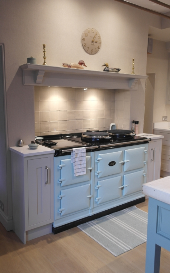 Hand Painted Kitchens Direct